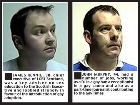 LGBT-pédophile angleterre