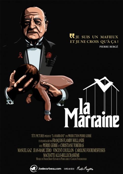 la-marraine-646x913 - joelecorbeau - Pierre Bergé