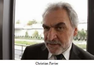 Christian Favier  - Pédocriminalité - Arche de Zoé